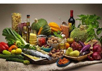 """""""地中海式""""饮食风靡全球 深受越来越多人的喜爱"""