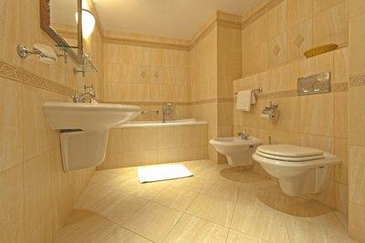 卫生间太大了怎么设计?向您介绍新潮的设计理念!