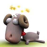 搞笑动物卡通头像 qq头像动物搞笑卡通