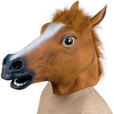 [这三匹马的表情好可爱 [动物图片]]↓微信扫一